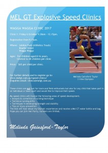 MELGT Speed Clinic Flyer_Wagga 6 Oct 2017-page-001